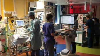 UK hospitals to delay non-urgent surgeries amid flu crisis