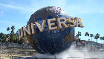 Travel: Universal Orlando in 5…