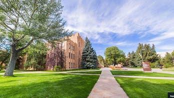 Republican delegate sues University of Wyoming for campus gun ban