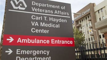 Treatment, not jail, for our veterans