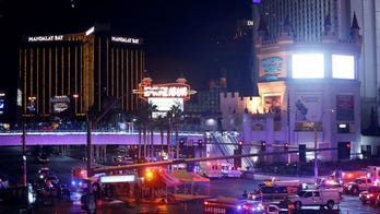 Las Vegas massacre death toll rises after Southern California woman's death