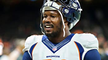 Broncos' Von Miller laments failing to stand taller with Colin Kaepernick in racial injustice protests