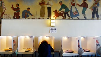 Opinion: Fight voter suppression, go vote!