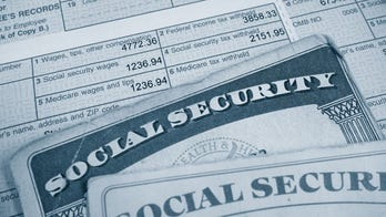 Charles Hurt calls Medicare, Social Security a 'slow-rolling catastrophe'
