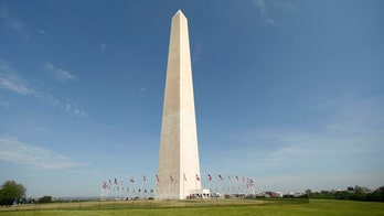 National Park Service says Washington Monument will reopen Sept. 19 after three years of renovations
