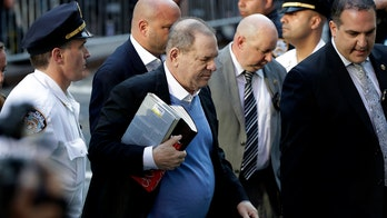 Harvey Weinstein sees one of six counts against him dismissed in Manhattan court