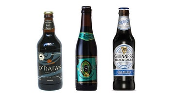 Top 5 Irish beers for St. Patrick's Day
