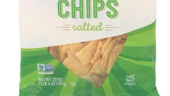 Whole Foods issues recall of  tortilla chips due to 'undeclared milk,' FDA says