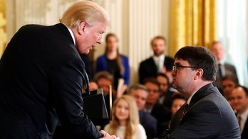 New VA drug aims to 'make a dent' in vet suicide crisis, Secretary Wilkie says