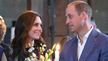 Giada De Laurentiis gave Prince William some culinary advice, and here's what it was