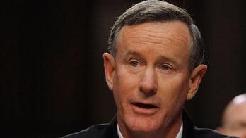 RNC backs Trump attack on retired Navy Admiral William McRaven