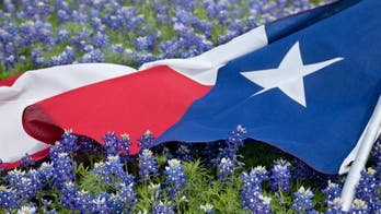 The most beautiful places in Texas
