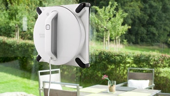 Spring clean the high-tech way with these 8 gadgets