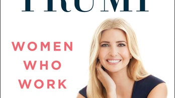 Ivanka Trump: You are the only person who can create a life you'll love