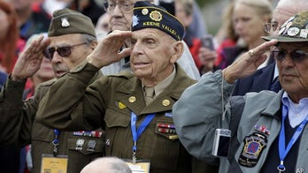 Fourth of July: The Greatest Generation takes its final salutes