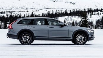 Volvo is putting a 112 mph speed limiter on all of its cars