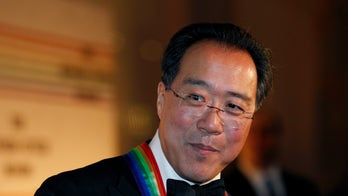 Yo Yo Ma's daughter didn't want him playing at her wedding