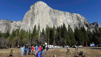 The incredible story of America's national parks