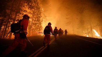 California clears path for inmate firefighters to become regulars after release