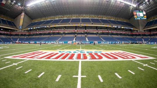 San Antonio is an 'NFL city within 10 years,' mayor says