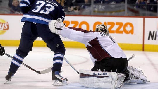 Winnipeg Jets star Dustin Byfuglien mulling NHL future during leave of absence: report