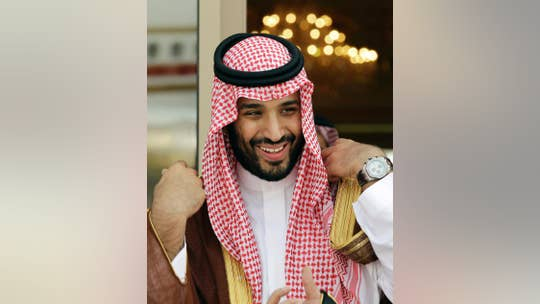 Fallout over Saudi activist's disappearance puts spotlight on Middle East country's crown prince