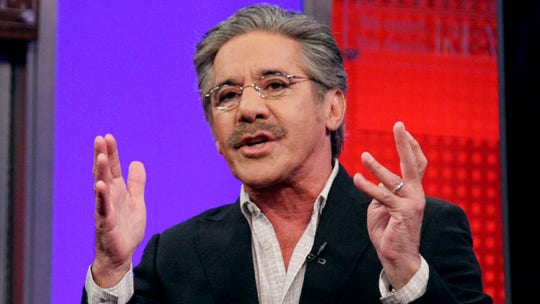 Geraldo Rivera to pharmaceutical companies: 'They're drug pushers in white coats'