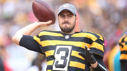 Ex-Pittsburgh Steelers quarterback becomes first player to join rebooted XFL
