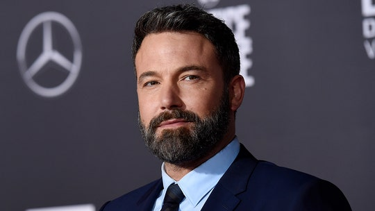 Ben Affleck had a 'dissociative panic attack' after smoking weed on 'Dazed and Confused' set