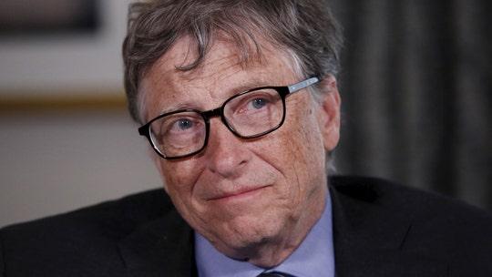 Microsoft's Bill Gates regrets Jeffrey Epstein meeting: 'I wish I hadn't'