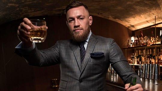 Irish pub pours Conor McGregor's whiskey down toilet, calls his behavior 'disgusting'