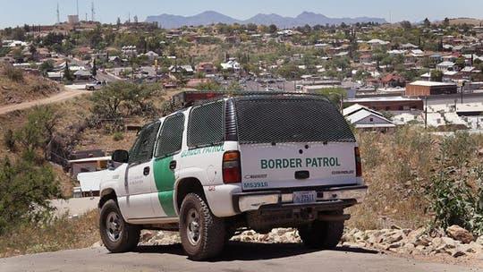 Border Patrol agent in Arizona stabbed, fatally shoots attacker: officials