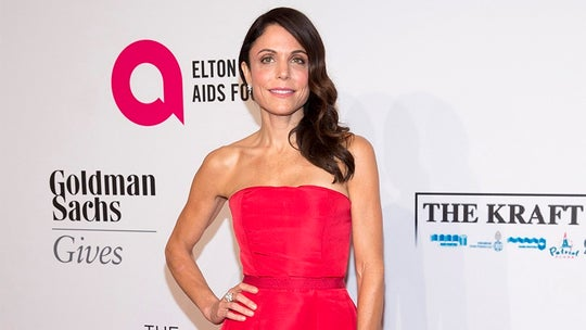 Bethenny Frankel reveals she's trying a vegetarian diet because of daughter