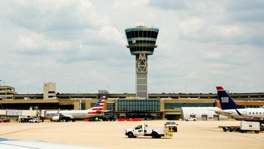 Passenger at Philadelphia airport tries sneaking gun through security in his shoe