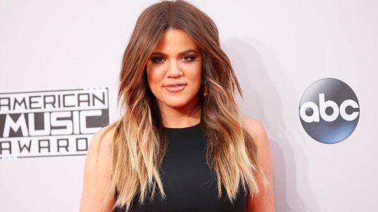 Khloe Kardashian slams Twitter user's claim Tristan Thompson left pregnant ex-girlfriend for her