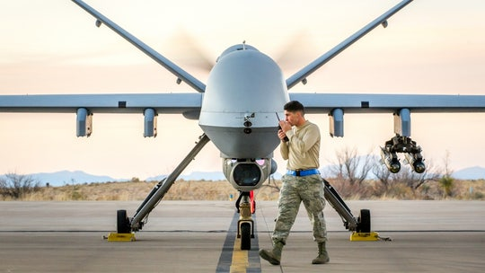James Jay Carafano: Biden's drone disaster gives Americans a bigger problem to worry about