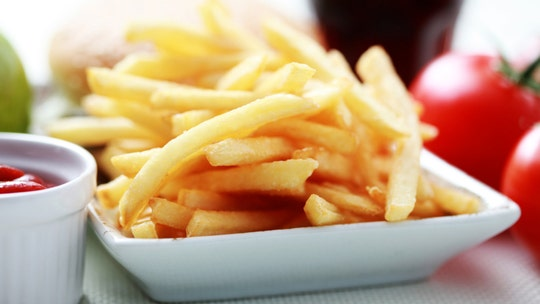 Liberty Vittert: Will bacon and French fries kill you? How to not get fooled by health headlines.