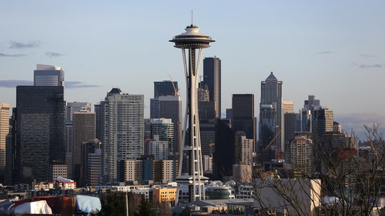 Seattle city council endorses call for drastic 'Green New Deal'