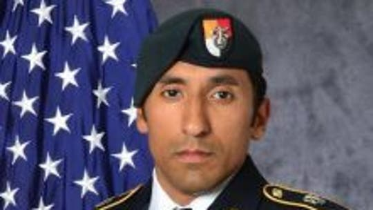2 Navy SEALs, 2 Marines charged in Green Beret's murder