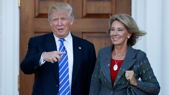 Teacher Glenn Sacks: Trump demand that schools reopen endangers millions of students and their families