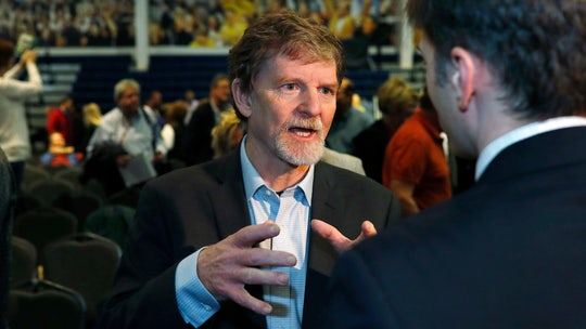 Masterpiece Cakeshop owner Jack Phillips: How I became the face of 'rights of conscience' litigation in US