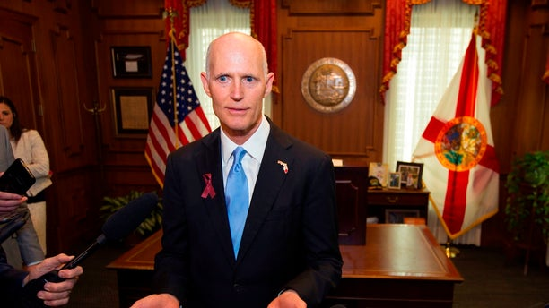Florida Gov. Rick Scott recently appealed Judge Mark Walker's ruling to U.S. Court of Appeals for the Eleventh Circuit and asked that his order to overhaul the system by April 26 be put on hold. Gov. Scott and other Republican state officials are strongly defending the state's current system of restoring voting rights to ex-prisoners despite a federal judge's finding the system is flawed and potentially discriminatory.