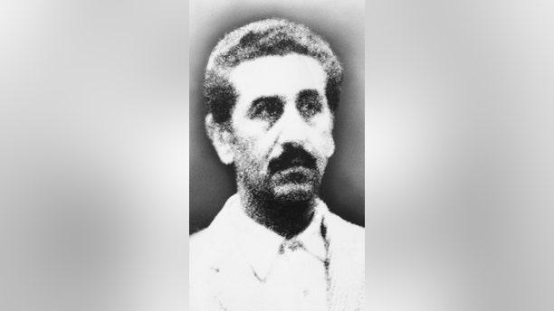 Muhammad Yusuf al-Najjar