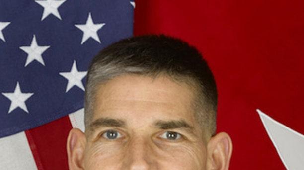 Brig. Gen. Brian Eifler is the deputy commander general for Erbil (DCG-E).