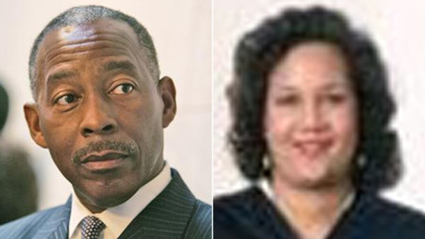 Don Beatty and Alison Lee were both nominated by the Obama administration to fill the federal judgeship.