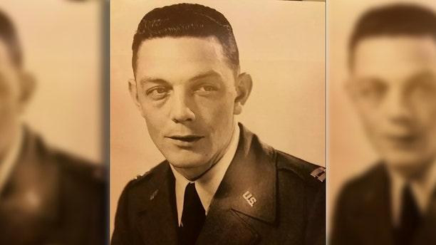 Capt. Harry C. Moore