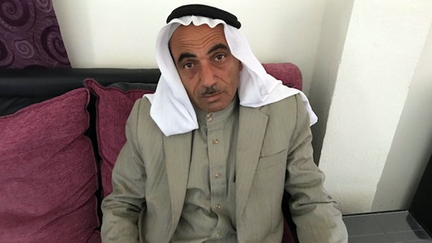 Farooq Al Mashi, a local leader in Manbij, says the continued presence of coalition countries is needed to defeat ISIS.