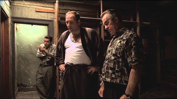 """A script for a film prequel to """"The Sopranos"""" has been purchased by New Line, according to a Thursday report."""
