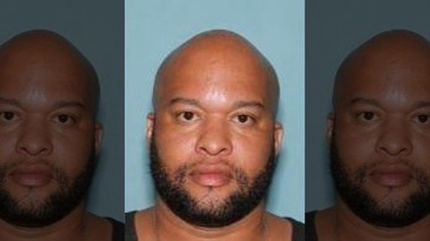 Dalen Ware faces murder charges in his ex-wife's death.