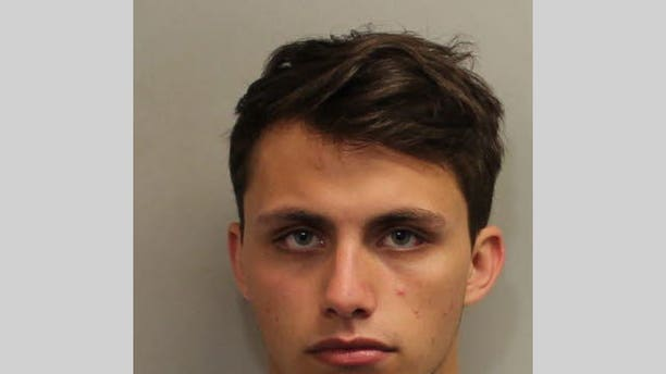 Garrett John Marcy, a member of Phi Delta Theta at FSU, was charged with the sale and trafficking of cocaine.